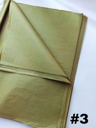 Предлагаю Вашему вниманию папирусную бумагу тишью.  Бумага продается в листах.. Киев, Киевская область. фото 6