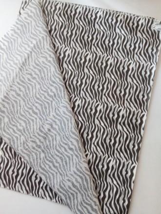Предлагаю Вашему вниманию декорированную бумагу тишью.  Бумага продается в лис. Киев, Киевская область. фото 4