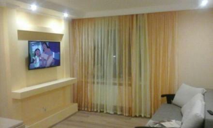 По факту! Сдаётся 1 комнатная квартира в новострое на Новоместенской.. Сумы. фото 1
