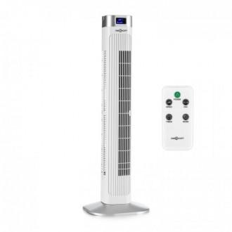 Башня вентилятор OneConcept Hightower 2G служит для освежения воздуха в помещени. Львов, Львовская область. фото 3