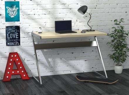 Характеристики стола Z-110  Loft Design Производитель:Loft design Тип:Стол п. Днепр, Днепропетровская область. фото 4
