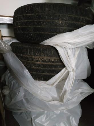 Продам резину мишелин в хорошем состоянии 4 шт. Киев. фото 1