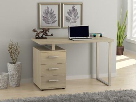 Характеристики стола L-27  Loft Design Производитель:Loft design Тип:Стол пи. Днепр, Днепропетровская область. фото 3