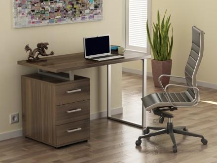 Характеристики стола L-27  Loft Design Производитель:Loft design Тип:Стол пи. Днепр, Днепропетровская область. фото 5