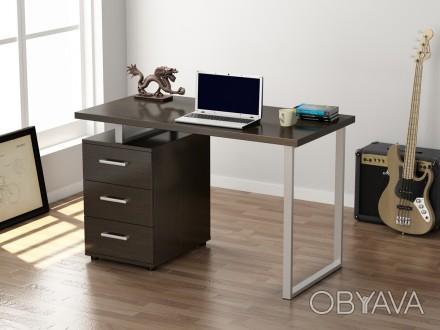 Характеристики стола L-27  Loft Design Производитель:Loft design Тип:Стол пи. Днепр, Днепропетровская область. фото 1