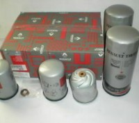 5001865780 Комплект фильтров на RVI Magnum, Premiul, Kerax. Ровно. фото 1