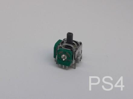 Механизм аналога 3D джойстика XBOX 360 PS2 PS4. Николаев. фото 1