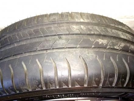 Продам диски Carre с резиной Michelin Energy Saver Plus 195/60 R15 в хорошем сос. Киев, Киевская область. фото 6