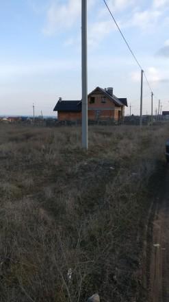 Продается участок 8.33. сотки в с. Вапнярка. Свет, вода по улице. Район активной. Вапнярка, Одесская область. фото 7