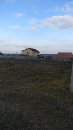 Продается участок 8.33. сотки в с. Вапнярка. Свет, вода по улице. Район активной. Вапнярка, Одесская область. фото 6