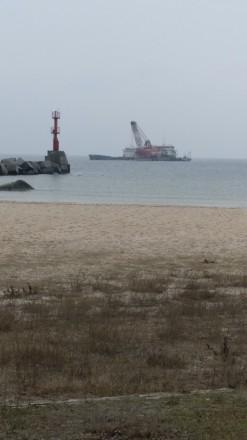 Продается участок 4 сотки, у моря в с. Григорьевка. Свет по фасаду. Госакт. Море. Григоровка, Одесская область. фото 4