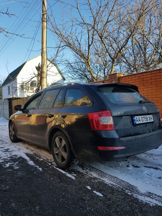 Skoda Octavia A7 2014 Машина в очень хорошем состоянии.  Не крашена не бита.. Киев, Киевская область. фото 3