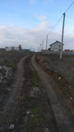 Продается участок 6 соток в Фонтанке. Новый, активно застраивающий район. Свет п. Фонтанка, Одесская область. фото 4