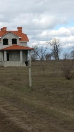 Продается участок 6 соток в с. Фонтанка.. Доброслав (Коминтерновское). фото 1