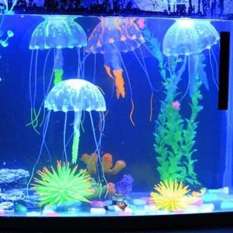 Медуза силиконовая. Киев. фото 1
