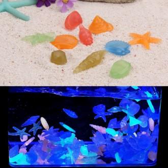 Люминесцентные камни в аквариум и сад - 10шт.. Киев. фото 1