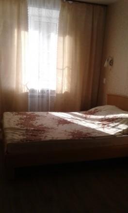 Сдаётся уютная чистая двухкомнатная квартира на Харьковской, в районе СКД! Опла. Харьковская, Сумы, Сумская область. фото 3