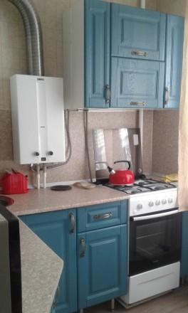 Сдаётся уютная чистая двухкомнатная квартира на Харьковской, в районе СКД! Опла. Харьковская, Сумы, Сумская область. фото 2