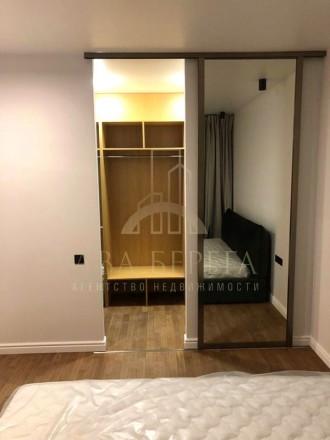 Предлагается к продаже стильная 1-комнатная квартира в ЖК Малахит по ул. Богдано. Киев, Киевская область. фото 8