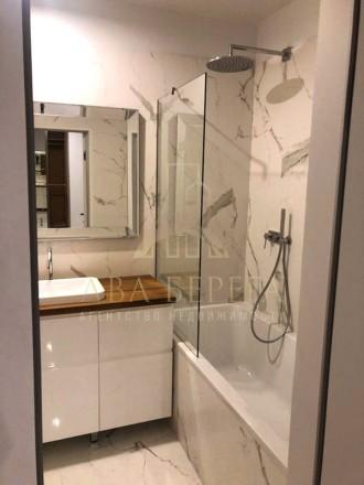 Предлагается к продаже стильная 1-комнатная квартира в ЖК Малахит по ул. Богдано. Киев, Киевская область. фото 5