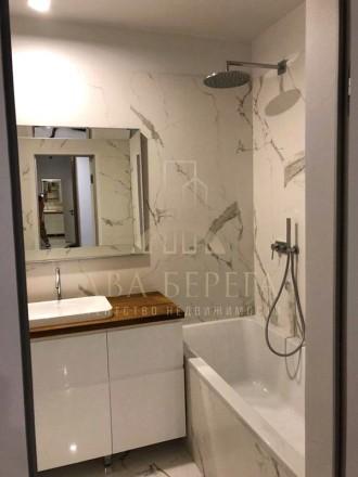 Предлагается к продаже стильная 1-комнатная квартира в ЖК Малахит по ул. Богдано. Киев, Киевская область. фото 6