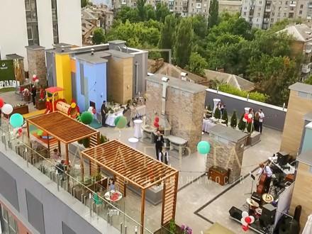 Предлагается к продаже стильная 1-комнатная квартира в ЖК Малахит по ул. Богдано. Киев, Киевская область. фото 10