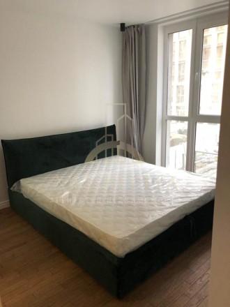 Предлагается к продаже стильная 1-комнатная квартира в ЖК Малахит по ул. Богдано. Киев, Киевская область. фото 7