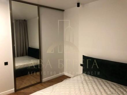 Предлагается к продаже стильная 1-комнатная квартира в ЖК Малахит по ул. Богдано. Киев, Киевская область. фото 9