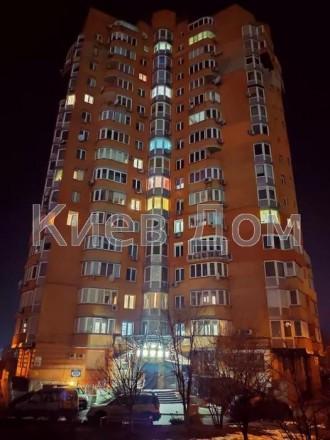 Сдается однокомнатная квартира-студио возле метро Академгородок. Квартира находи. Академгородок, Киев, Киевская область. фото 10