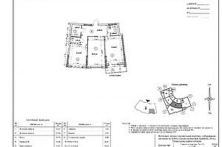 Продается Двухкомнатная квартира в престижном жилом доме в центре Киева - ЖК Кар. Киев, Киевская область. фото 3