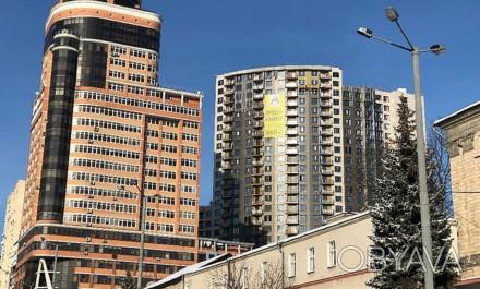Продается Двухкомнатная квартира в престижном жилом доме в центре Киева - ЖК Кар. Киев, Киевская область. фото 1
