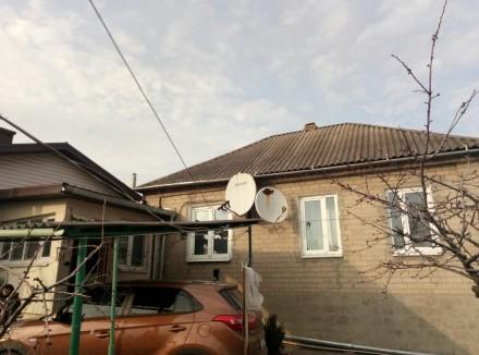 Дом находится в черте города с прекрасно развитой инфраструктурой но в то же вре. Днепр, Днепропетровская область. фото 3
