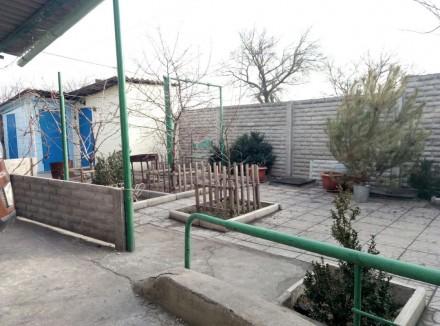 Дом находится в черте города с прекрасно развитой инфраструктурой но в то же вре. Днепр, Днепропетровская область. фото 4
