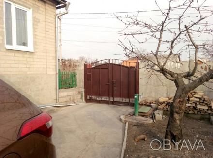 Дом находится в черте города с прекрасно развитой инфраструктурой но в то же вре. Днепр, Днепропетровская область. фото 1