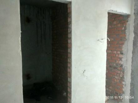 Просторная однокомнатная квартира в новом доме по ул. Красносельского - Глебова.. Чернигов, Черниговская область. фото 3