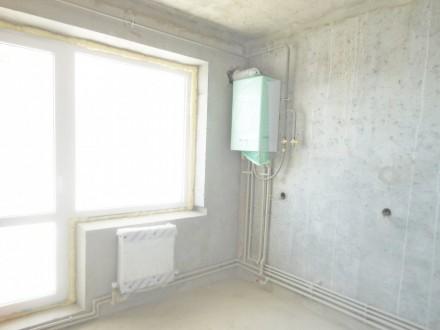 Просторная однокомнатная квартира в новом доме по ул. Красносельского - Глебова.. Чернигов, Черниговская область. фото 5