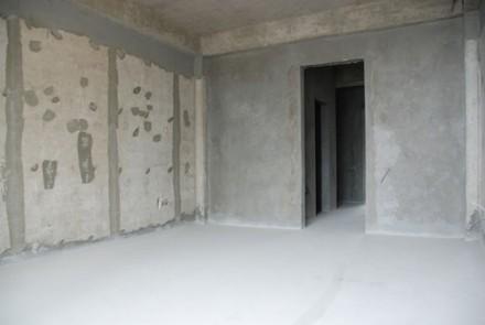 Просторная однокомнатная квартира в новом доме по ул. Красносельского - Глебова.. Чернигов, Черниговская область. фото 4