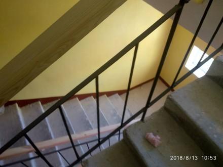 Просторная однокомнатная квартира в новом доме по ул. Красносельского - Глебова.. Чернигов, Черниговская область. фото 7