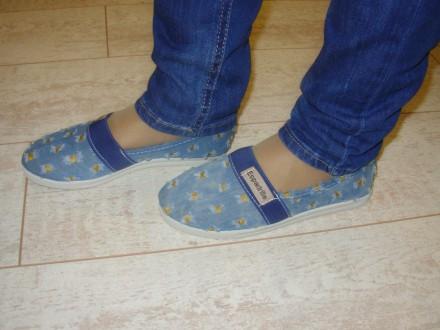 Материал обувной коттон Размер 36-23 см . Запорожье, Запорожская область. фото 7