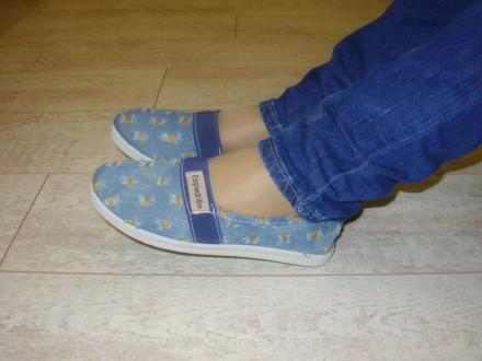 Материал обувной коттон Размер 36-23 см . Запорожье, Запорожская область. фото 9