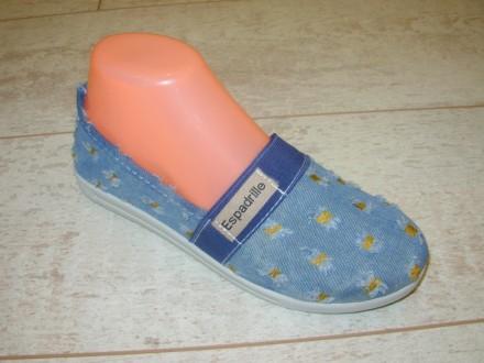 Материал обувной коттон Размер 36-23 см . Запорожье, Запорожская область. фото 3