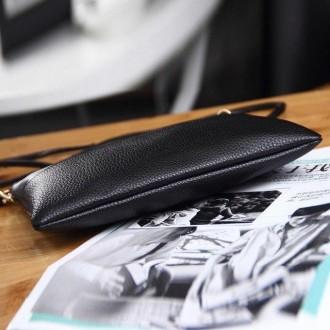 Материал экологическая кожа Внутри один отдел и карман на молнии Длина ремня 135. Запорожье, Запорожская область. фото 10