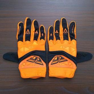 Перчатки FLY Racing F-16, XL. Ивано-Франковск. фото 1