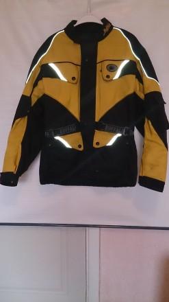 Мото куртка Bufalo р.XL.. Сумы. фото 1