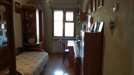 Сдается двухкомнатная квартира в Одессе на 6-й станции большого фонтана. Квартир. Аркадия, Одесса, Одесская область. фото 4