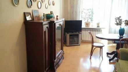 Сдается двухкомнатная квартира в Одессе на 6-й станции большого фонтана. Квартир. Аркадия, Одесса, Одесская область. фото 2