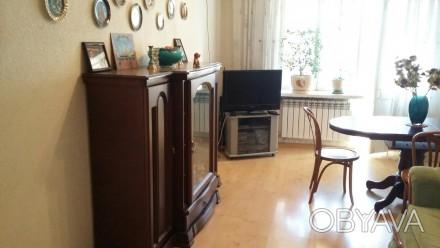 Сдается двухкомнатная квартира в Одессе на 6-й станции большого фонтана. Квартир. Аркадия, Одесса, Одесская область. фото 1