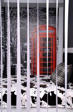 Немного Лондона в центре Чернигова. Чернигов. фото 1