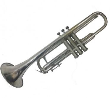 (1142) Труба родом из СССР в хорошем состоянии. Чернигов. фото 1