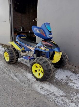Продам детский квадроцикл. Харьков. фото 1